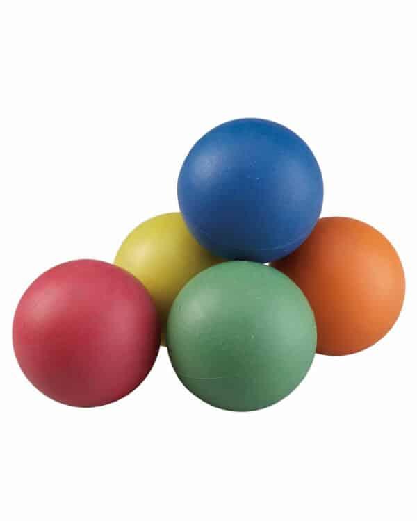 Rainbow Sponge Ball Set