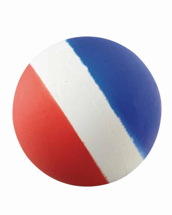 """3"""" Tri - Coloured Ball"""