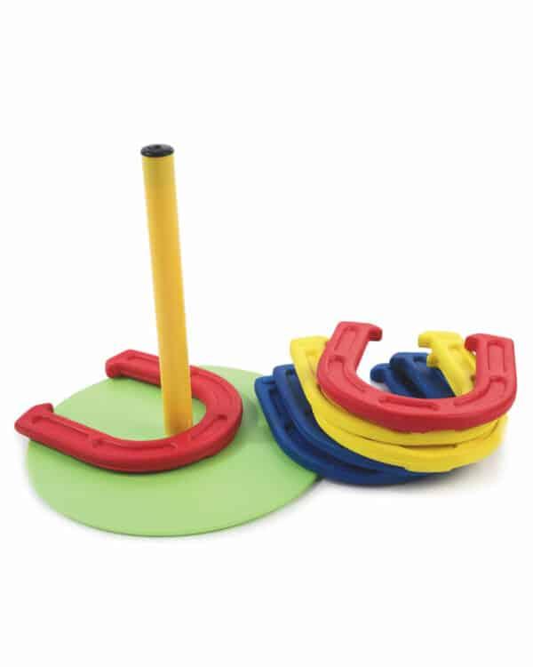 Foam Horseshoe Kit