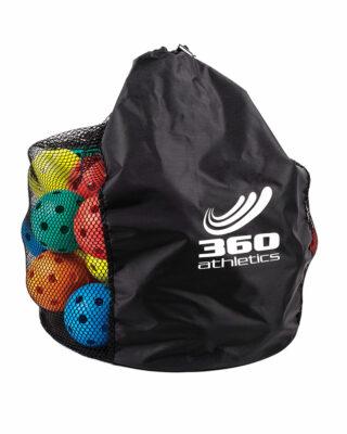 50 pack of rainbow whiffle balls