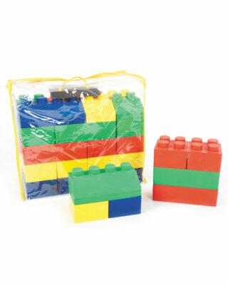 Foam Building Block Set