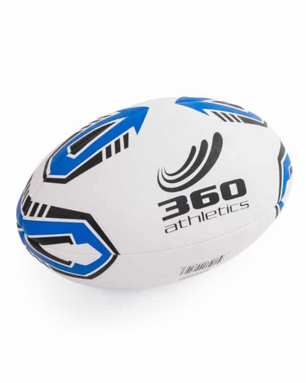 360 Athletics Match Rugby Ball