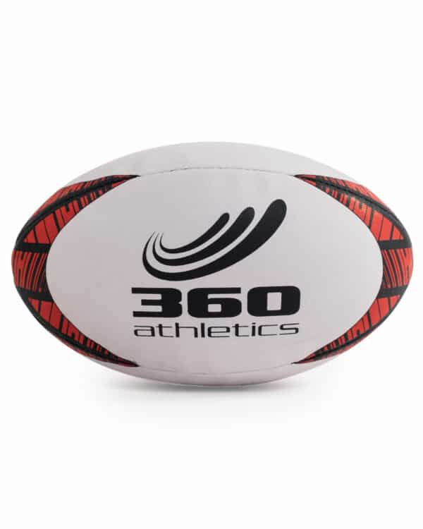 Storm Rugby Ball Face