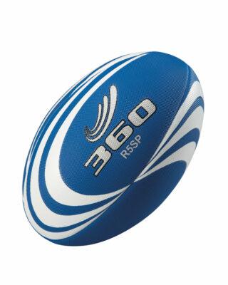 Diamond-Tek Rugby Ball
