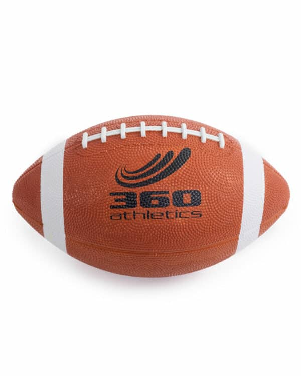 Pro Rubber Footballs