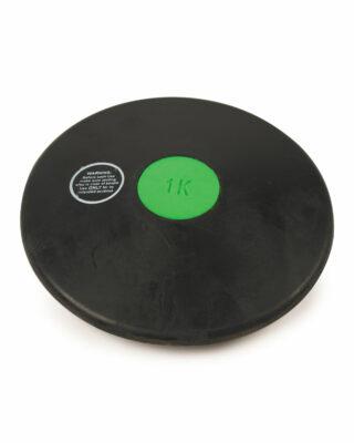 1 kg rubber practice discus