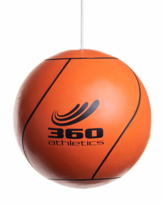 Tetherball Rubber Hanging