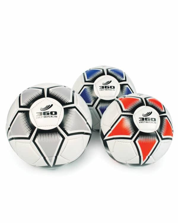 Supernova Soccer Balls