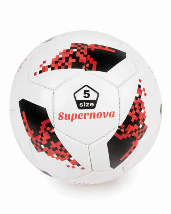 supernova soccer ball size 5 product shot