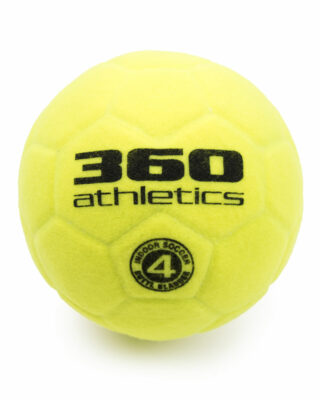 Indoor Soccer Ball Front