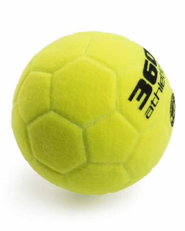 Indoor Soccer Ball Side