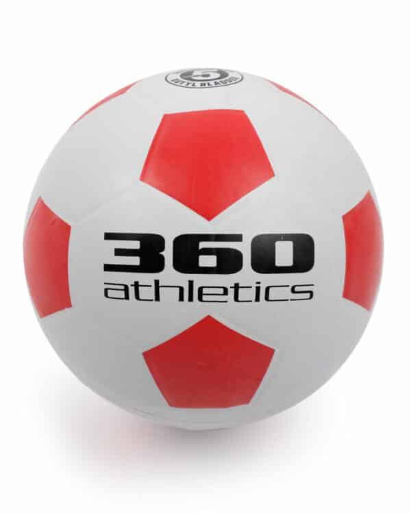 Size 5 Rubber Soccer Ball