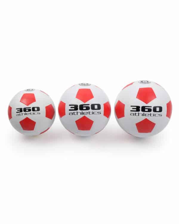 Rubber Soccer Balls