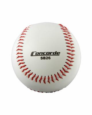 Soft touch baseball