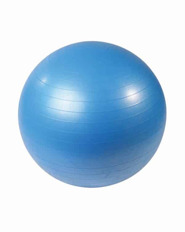 Blue Anti-Burst Stability Ball