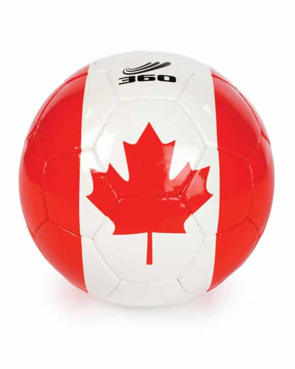 Canada Soccer Ball