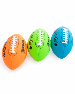Soft-Grip-Football Set