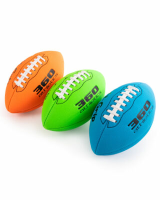 Soft-Grip-Footballs