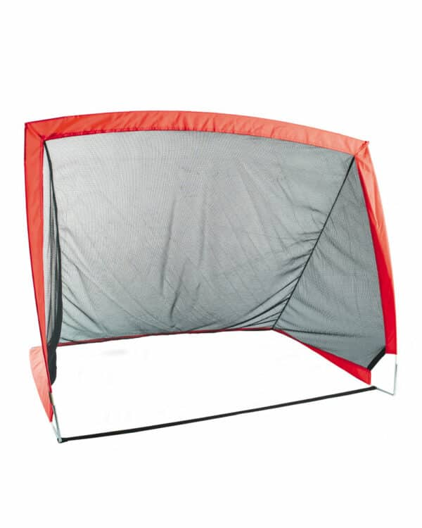 individual square pop up net