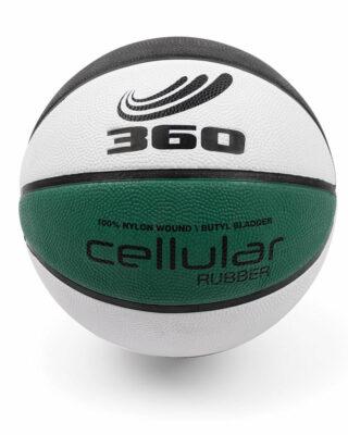 Cellular™ Composite Basketball- Tri Colour
