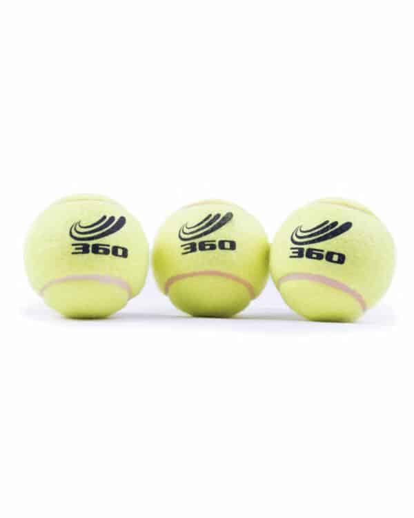 Tennis Coaching Balls