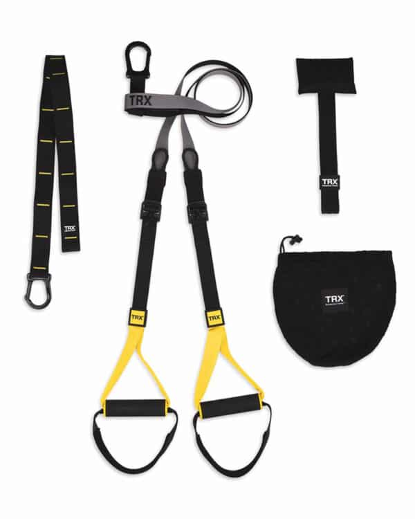 TRX Sweat Suspension Trainer System