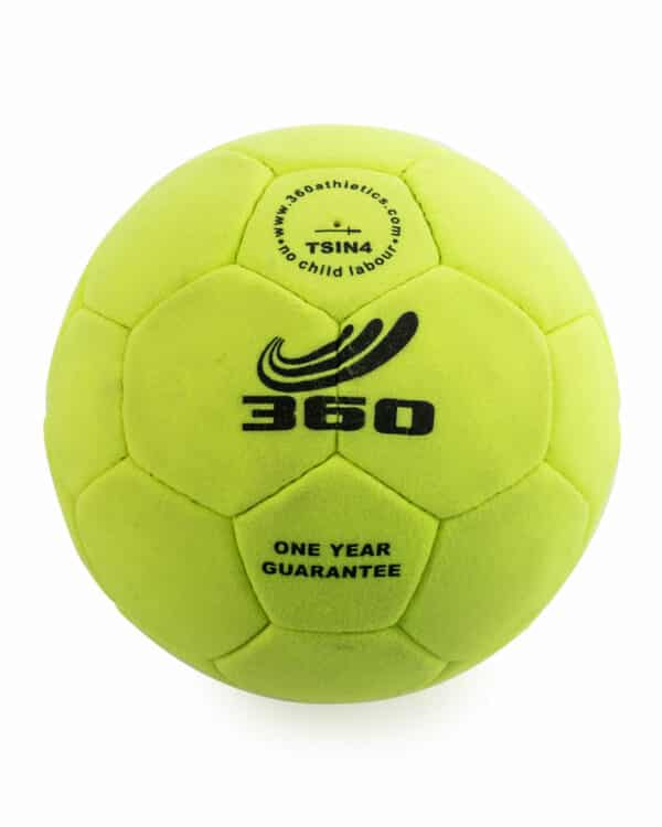 Laminate Indoor Soccer Ball