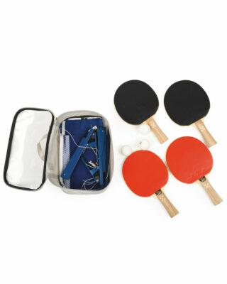 3 Star Doubles Table Tennis Set