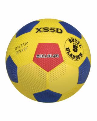 Cellular Dimpled Soccer Ball