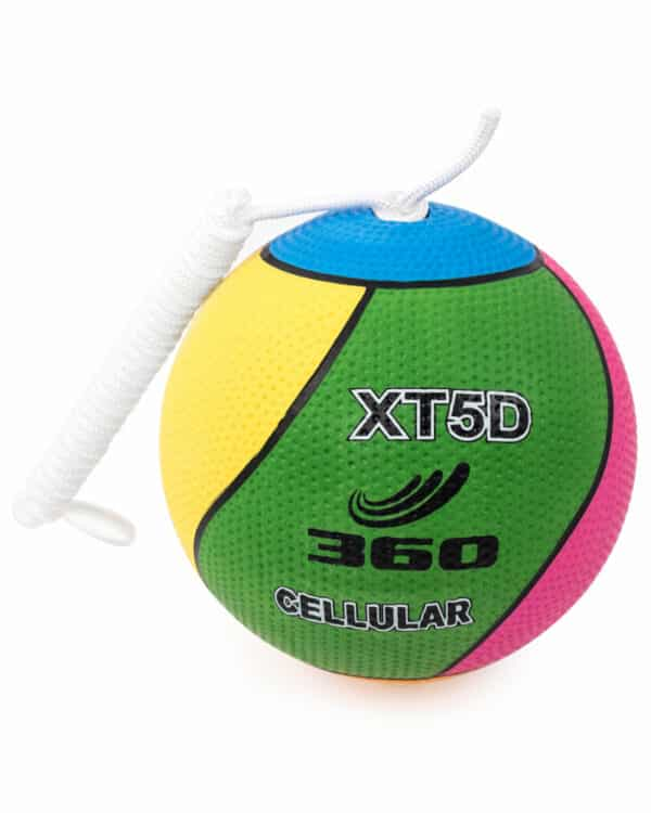 Cellular Tetherball Dimpled