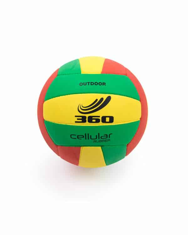 XTreme Cellular Beach Volleyball Front