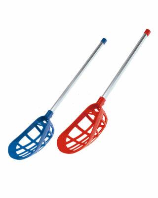Soft Toss Lacrosse Sticks