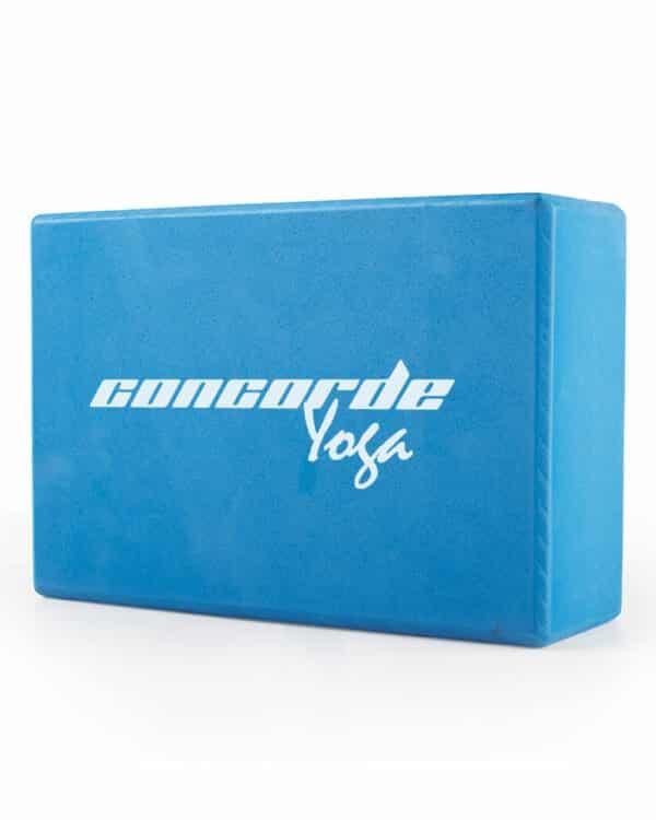Concorde Yoga Block