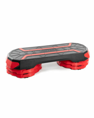 COREFX Adjustable aerobic step platform