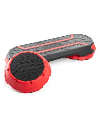 Adjustable Aerobic Step Platform and Riser