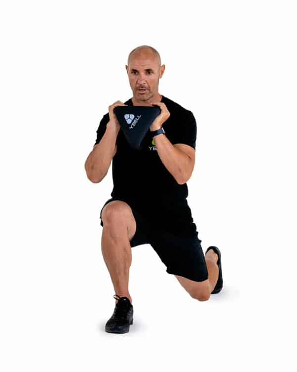 YBell Neo Lunge