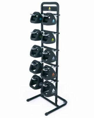 YBell Vertical Rack
