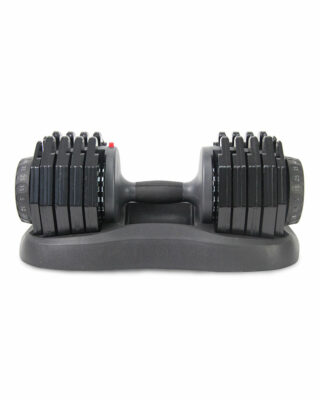 50 lbs adjustable dumbbell corefx