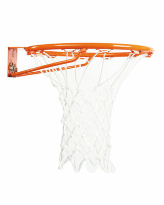 Deluxe Anti-Whip Replacement Basketball Net